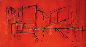 """URB # 12″ 2006 180x110cm OST"